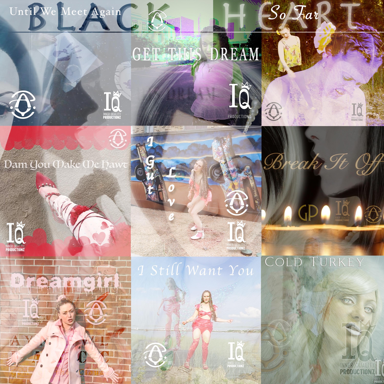 Black Heart (Album Sampler)